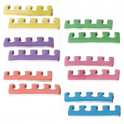 NBM Set of Toe Separators [Set of 12]
