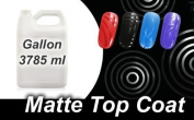 Matte Finish Top Coat 3785ml