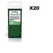 20 Roll - on depilatory Depilflax Aloe Vera