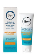 Be + Care Post Solar