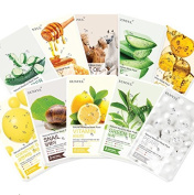 Eunyul Mask Pack Korea Natural Moisture Mask Sheet