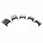 Attachment Comb Set for Eco XP and Wella Xpert HS 50