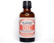 Dr K Soap Company Shaving Oil 100 ml