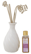 SOIL Natural Fragrances Lavender Reed Diffuser Set - 45ml