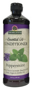 Nature's Answer Essential Oil Conditioner, Peppermint, 470ml