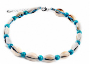 Natural Shell Short Choker Necklace jewellery for women