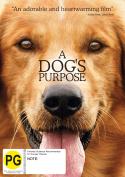 A Dogs Purpose DVD  [Region 4]
