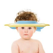 Goolsky Shampoo Cap Shower Bathing Protection Hat