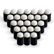 Grandey 10pcs/lot Finger Daubers Foam for applying ink, chalk,inking, staining, altering any craft project