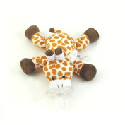 GaoCold New Funny Infant Baby Dummy Animal Pacifiers Toddler Child Orthodontic Nipples