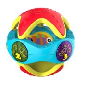 Kidz Delight Peek a Boo Rattle Ball