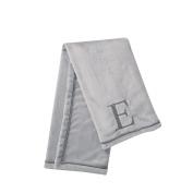 New Levtex Baby Monogram E Blanket
