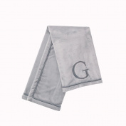 New Levtex Baby Monogram G Blanket