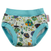 Blueberry Training Pants (Small, Snails