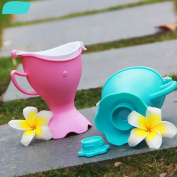 CdyBox Children Kids Portable Urinal Emergency Toilet Potties for Car Camping Travel Fit Most Bottle
