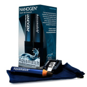 Nanogen Aquamatch Waterproof Scalp Concealer Black