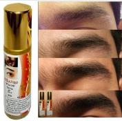 1 Unit X Genive Lash Natural Growth Stimulate Serum Eyelash Eyebrow Grow Longer Thicker [Get Free Tomato Facial Mask]