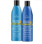 Hair Chemist Collagen & Vitamin E Max COMBO