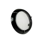 Elchim Hairdryer Filter for 2001 Dryers, Black Fine Mesh