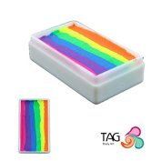 TAG Paint One Stroke - Neon Rainbow 50gr #21
