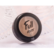 Full Cover 2 colours makeup cream concealer colour balancing foundation contour kill the blemish and