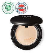 isoi 1st Class Bulgarian Rose Cover Fit Foundation Pact 8.5g - Natural Sheer Finish, SPF30/PA+++