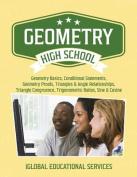 Geometry: High School Math Tutor Lesson Plans