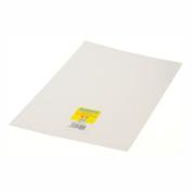 Clear Polyester Sheet .060 X 19cm X 28cm