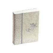 Prinz 4x6 Wedding Brag Book - Hard Cover