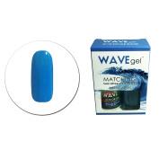 Wavegel - Matching - Royale Waves W170 - 170