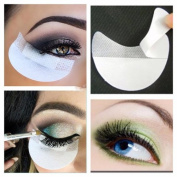 Hi-Pro Eye Shadow Shields Protector Pads For Eyes Lips Makeup Application Tool