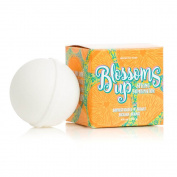 Perfectly Posh Blossoms Up Bombinator Bath Bomb