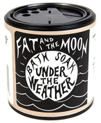 Fat and The Moon - All Natural / Organic Under The Weather Bath Soak