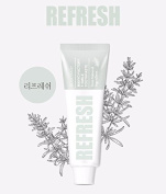 MANYO FACTORY T-SMILE Toothpaste REFRESH 100g