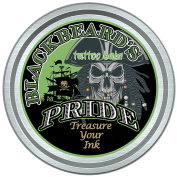 Blackbeard's Pride Tattoo All natural Before and After care Balm/Salve