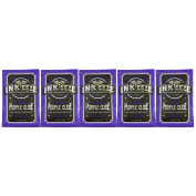 INK-EEZE Tattoo Products Purple Glide Tattoo Ointment 5mL 5 Pack