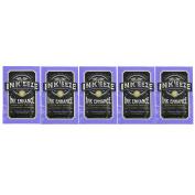 INK-EEZE Ink-Enhance SPF 15 Cucumber Lavender Moisture Lotion 5 mL 5 Sample Pack