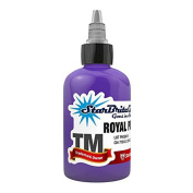StarBrite Colours Sterilised Tattoo Ink Royal Purple 30ml