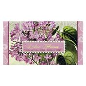 Saponificio Varesino Lilac Flower Soap
