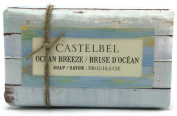 Castelbel Ocean Breeze Moisturising Body Soap - 310ml Large Bar