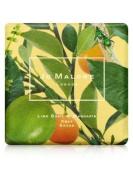Lime Basil & Mandarin Bath Soap- 100ml