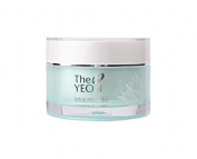 The YEON Lotus Roots 365 Moisture Bubble Cream 50ml