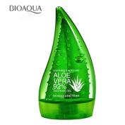 BIOAQUA ALOE VERA 92% Soothing Gel 160ml Cream Liquid High Moisturising