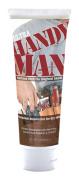 No-crack Hand Cream, Skin Care for Men ~ Ultra Handy Man Hand Cream for Working Man Hands!