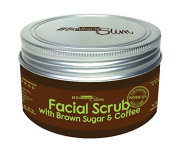 Biomiracle Body Slim Coffee and Brown Sugar Body Scrub | Stimulate Skin & Reduce Cellulite