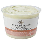 Shea Radiance Shea Butter, Whipped Apricot 150ml