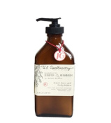 U.S. Apothecary Juniper & Geranium Hand, Face and Body Lotion 250ml k. hall designs
