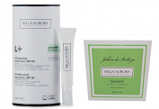 Bella Aurora L+ Localised Spots SPF 15. Sensitive Skin 10ml + Sérénité Soap 100gr