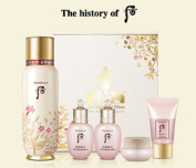[2017 Set] The History of Whoo Bichup SoonHwan Essence 130ml [Special Edition]