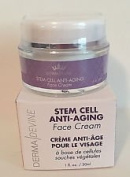 Derma/Devine Stem Cell Anti Ageing Face Cream